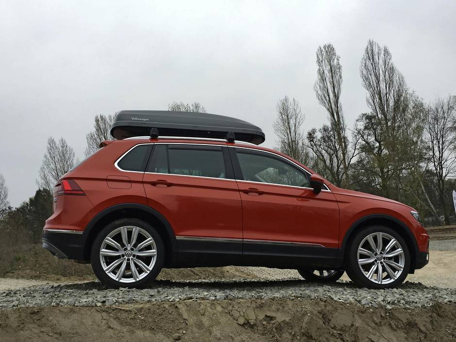 2018 volkswagen lineup usa. Interesting Usa The Verdict For 2018 Volkswagen Lineup Usa L