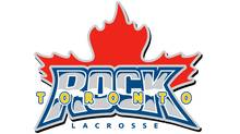 Toronto Rock of the National Lacrosse League