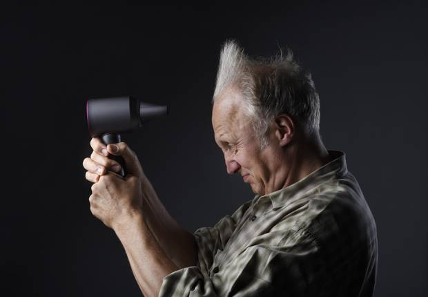 Dyson made a name for itself in the vacuum business and is now focusing its attention – and $100-million of research funding – on capturing part of the beauty market with its Supersonic hair dryer. Ian Brown took it for a test-dry at a Toronto salon.
