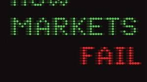 how markets fail John cassidy tells a story not only of how markets fail, but of how the profession of economist has failed.