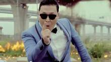 Gangnam Style screen grab: With his dark glasses, flashy suits and perpetual scowl, Park Jae-Sang looks less like a pop star than an extra in a Hong Kong gangster flick. But under the nom de rap Psy, the Korean singer has become the summers biggest international hit, thanks to an insane and insanely catchy music video called.