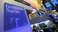 Like many other banks, Goldman already has a suite of electronic trading offerings for clients wishing to trade stocks. (Brendan McDermid/Reuters/Brendan McDermid/Reuters)