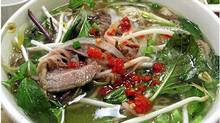 The Vietnamese dish pho has a reputation for being superdelicious, but would you pay $5,000 a bowl for it?