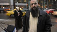 Mohammed Mahjoub, seen here in Toronto in 2008, is one of five alleged immigrant Islamists deemed threats to public safety by federal security certificates. (Fred Lum/The Globe and Mail)