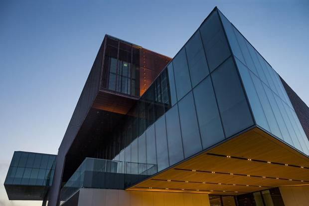 Remai Modern aims to be direction-setting art museum that will collect, develop, present and interpret the art of our time by connecting with local and global communities.