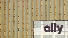 'Ally will explore strategic alternatives for all of its international operations, which includes auto finance, insurance, and banking and deposit operations in Canada, Mexico, Europe, the U.K., and South America,' the bank said in regulatory filings on Monday. (Chris Keane/Reuters/Chris Keane/Reuters)
