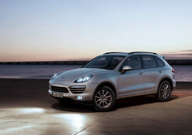 buying used is the porsche cayenne practical as a resale vehicle