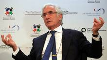 Billionaire co-founder of private equity giant Apax Partners, Sir Ronald Cohen, is a social finance proponent. Matt Cardy/Getty Images (Matt Cardy/Getty Images)