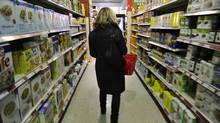 Statscan is spending millions to adjust the way it calculates inflation – a move that has the potential to save Ottawa millions. (Fred Lum/The Globe and Mail/Fred Lum/The Globe and Mail)