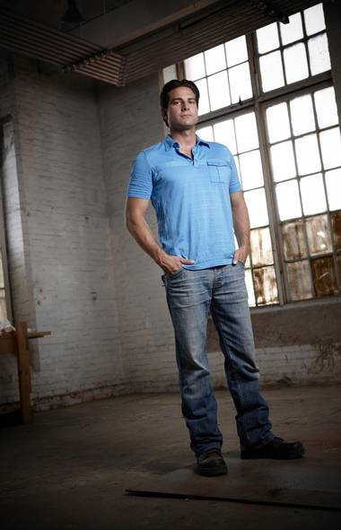 REALITY Income Property (7 p.m. to 11 p.m.) When people need help making the monthly mortgage payment, they reach out to Scott McGillivray. The professional contractor and Tom Cruise lookalike, helps homeowners add rental units to their domiciles in this popular series. In each episode, Scott meets with the owners to examine the available space, after which he provides them with two computer-generated blueprints for the proposed renovation (always a luxury version and a cheap option). In the first show of tonight's mini-marathon, he meets a single mom named Lori, whose home requires some serious maintenance upgrades before she can rent out a main-floor apartment. Seven more episodes follow.