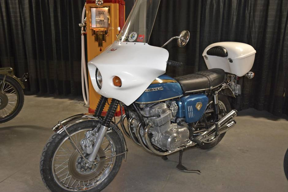 calgary celebrates the history of motorcycles - the globe and mail