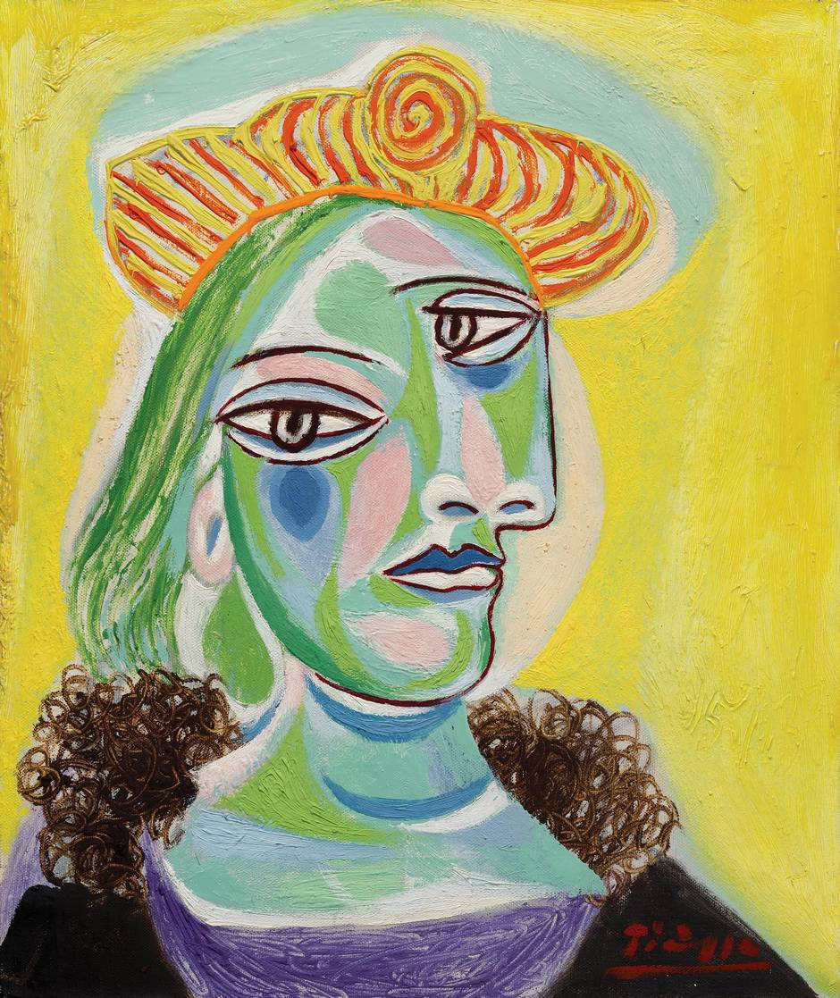 how pablo picasso changed the way we look at art The colours of pablo picasso is the central point of a new exhibition at the musée d'orsay in paris (18 september 2018 - 6 january 2019) the museum, once a train station, saw in 1900 the beginning of a parisian adventure for the young pablo ruiz, a young man whom you probably know better by the name of pablo picasso.