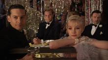 The Great Gatsby: Inequality does get passed down, but there are proven offsets