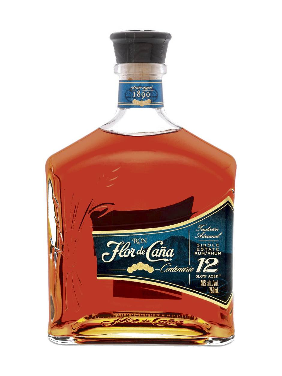 With what do rum drink