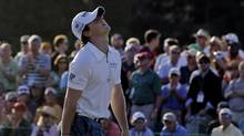 Rory McIlroy (David J. Phillip)