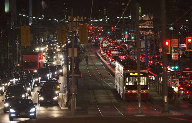 Toronto developers see a chance to benefit from the billions of dollars of public-sector investment in transit infrastucture.