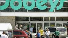 Empire Co. Ltd. is selling its theatre business to concentrate on Sobeys. (CP Photo)