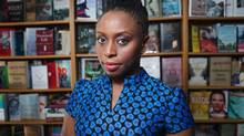 In Americanah, Chimimanda Ngozi Adichie chronicles the adventures of a young Nigerian migrant whose journeys parallel the author's own experience of becoming American while struggling to remain Nigerian. (JENNIFER ROBERTS FOR THE GLOBE AND MAIL)