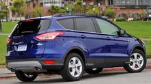 2013 Ford Escape (Ford)