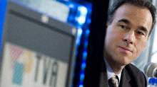 Pierre Dion, head of TVA Group Inc. (CHRISTINNE MUSCHI/REUTERS)
