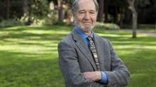 Prof. Jared Diamond. (Reed Hutchinson)