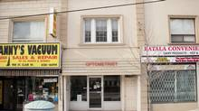 Done Deal, 986 St Clair Ave. W., Toronto