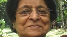 Sarla Bedi