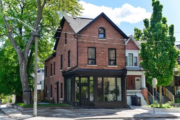 27 Howland Rd., Toronto.
