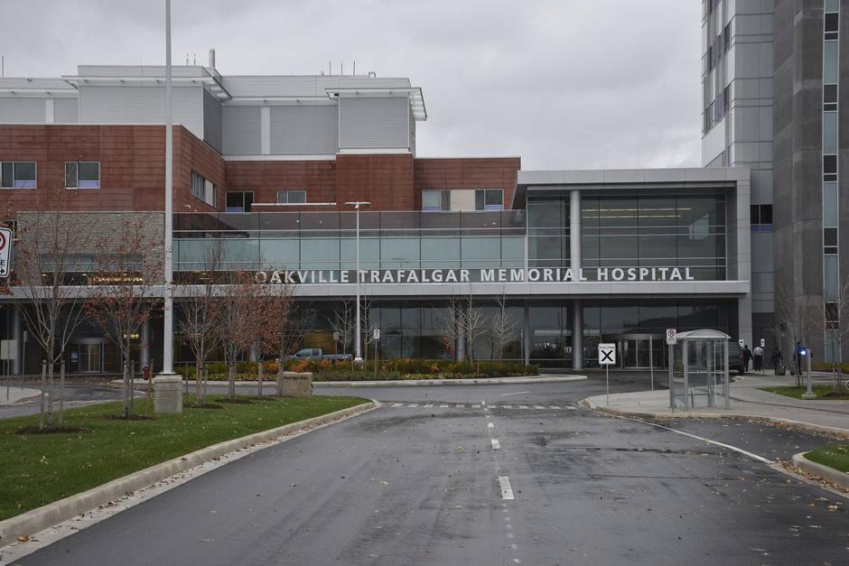 The hospital of the future - The Globe and Mail