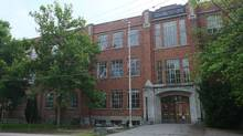 Earlier this month, trustees from the Limestone District School Board voted 5-4 to shutter Kingston Collegiate and Vocational Institute, the city's downtown high school.