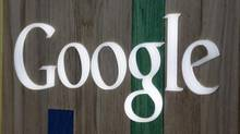 Google's streaming service is one of the most extensive offerings available to Canadians yet, and a highlight of the technology giant's launch into selling music in Canada. (Alan Diaz/THE CANADIAN PRESS)