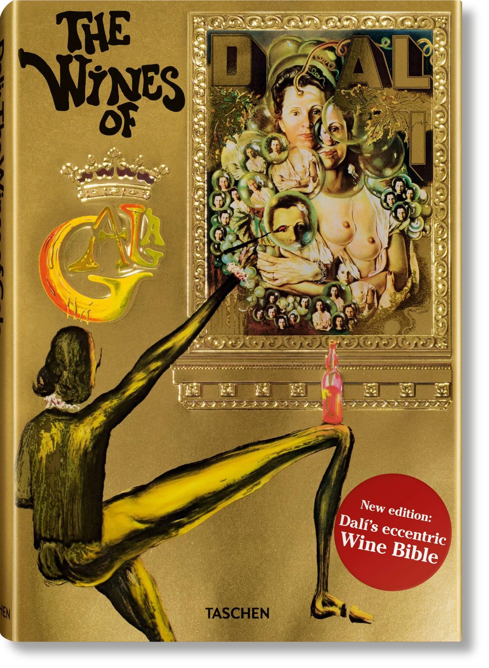 The Wines of Galas explores wine classification through Salvador ...
