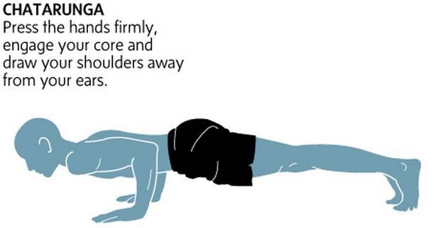 Stamina yoga to increase sex 8 Powerful