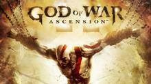 God of War: Ascension is a prequel to the trilogy of games that told the story of how Kratos defeated Ares to become the god of war and took vengeance on the Greek pantheon. (Sony Computer Entertainment)