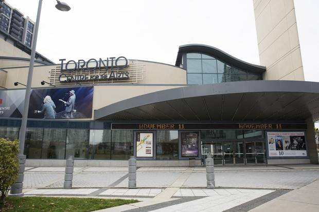 The Toronto Centre for the Arts, redesigned recently by Diamond Schmitt Architects, began in the early 1990s as the North York Performing Arts Centre and aimed to be a cultural anchor for the suburb.