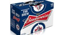 Labatt has signed a multiyear deal to get its Budweiser brand on CBC's Hockey Night in Canada during the well-known Coach's Corner segment with Don Cherry. (BUDWEISER)