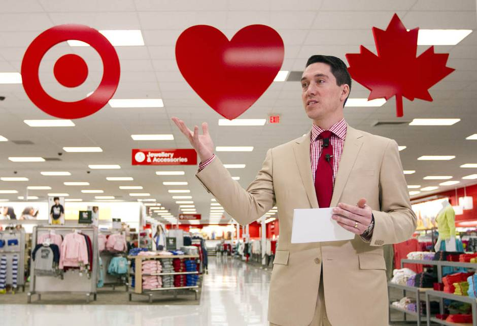Missing the mark: Five reasons why Target failed in Canada