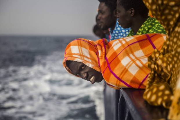 So far this year, more than 53,000 migrants have made the Mediterranean crossing from Africa to Europe – and more than 1,300 have died in the attempt.