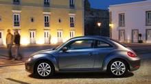 2013 Volkswagen Beetle (Volkswagen)