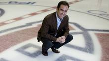 Geoff Molson, owner of the Montreal Canadiens. (Christinne Muschi/Christinne Muschi)
