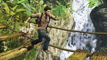 Uncharted: Golden Abyss is the fourth entry in the Uncharted series.