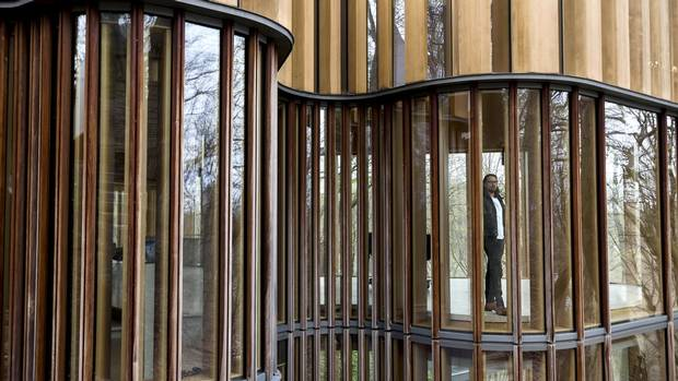 The Integral House, In Torontou0027s Rosedale, Is 17,000 Square Feet, And Was  Listed