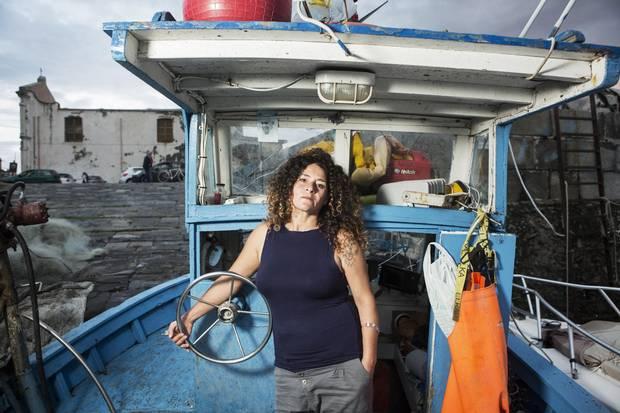 Cristina Pinto (47), also known as
