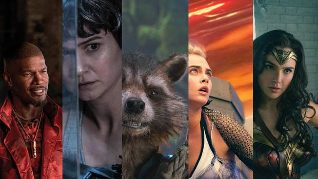 2017 summer movie preview