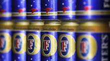 In light of growth prospects in emerging markets, SABMiller's $10-billion (Australian) takeover of Foster's still looks hard to justify. (DANIEL MUNOZ/DANIEL MUNOZ/REUTERS)