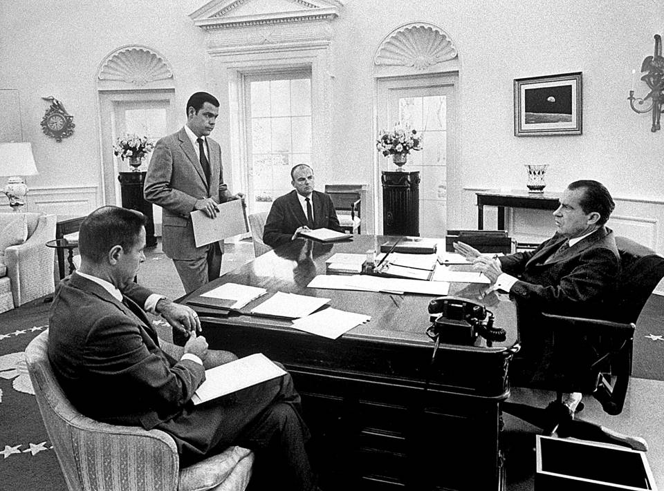 The beginning of the Watergate scandal - The Globe and Mail
