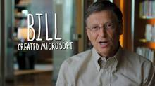 """Learn about a new """"superpower"""" that isn't being taught in in 90% of US schools. Code.org video starring Bill Gates, Mark Zuckerberg, will.i.am and more (YouTube)"""