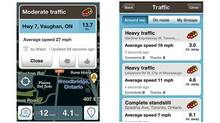 As a free app, Waze offers an impressive set of features. (Waze/Waze)