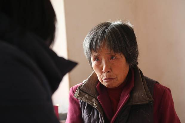 Wang Jialing: 'This is no way to live. I have even thought about killing myself.'