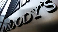 Moody's cuts credit outlook on France, U.K., Austria (MIKE SEGAR/REUTERS)